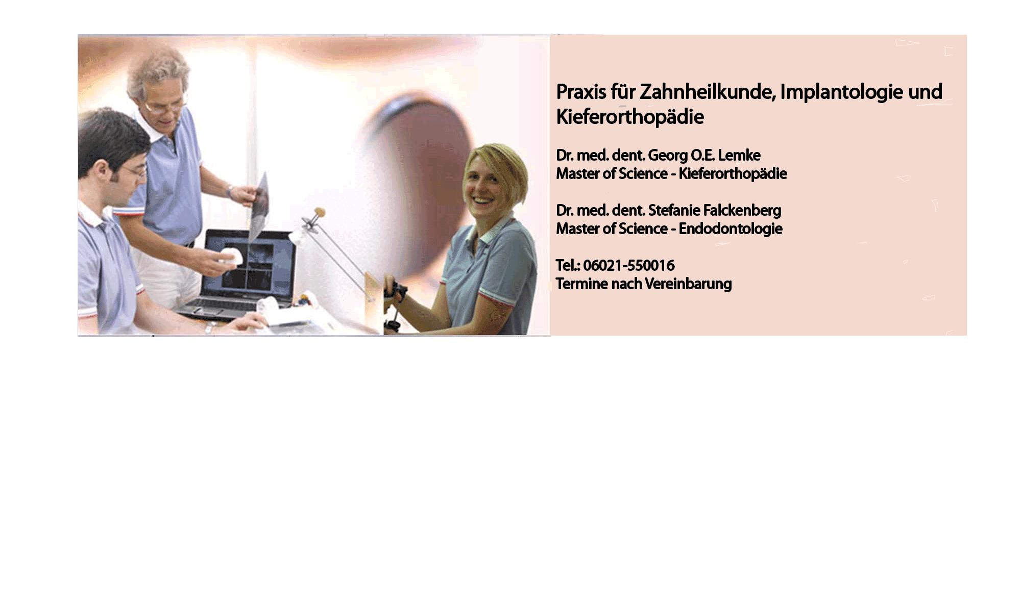 Dr. Georg Lemke & Kollegen